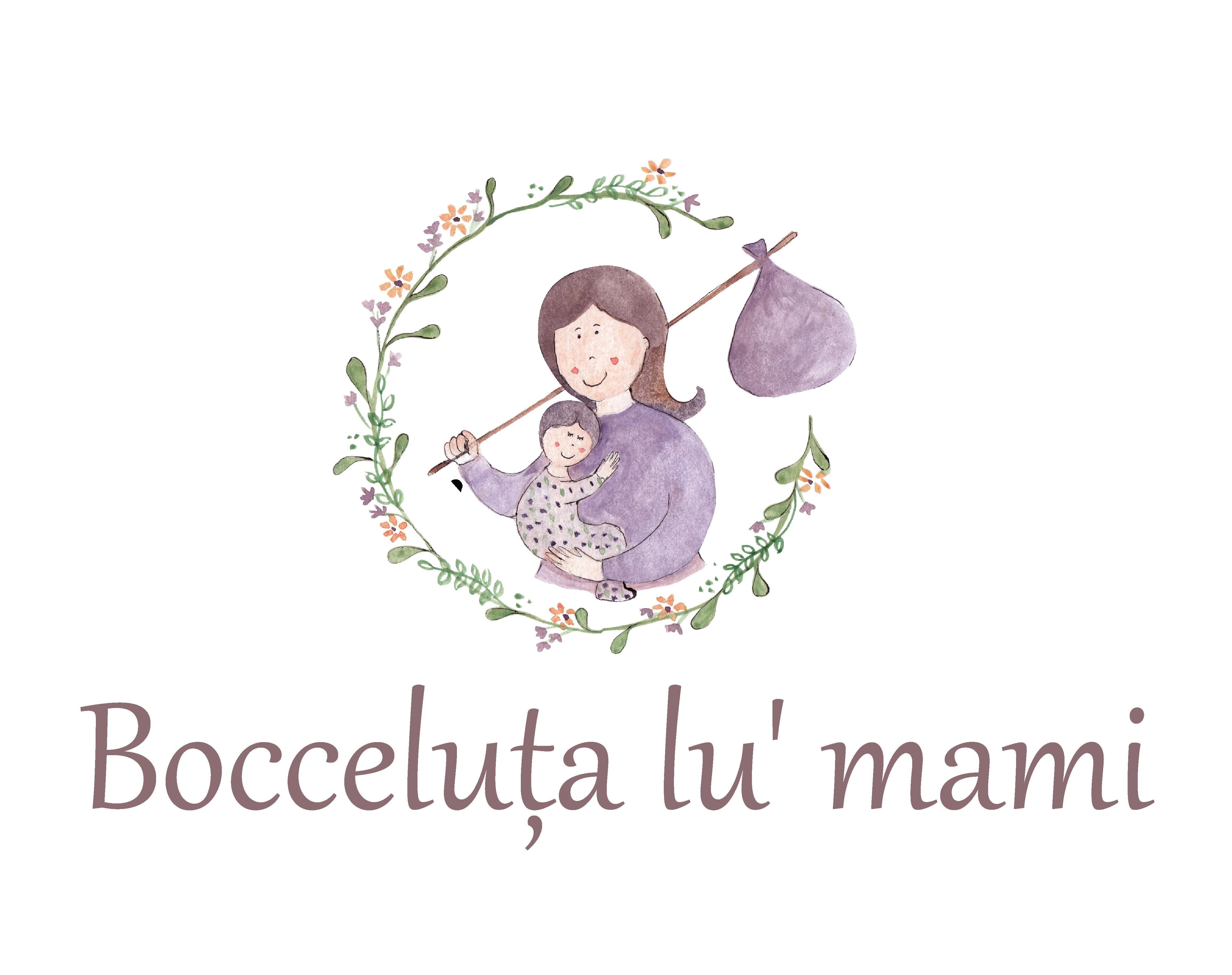 Logo Bocceluta lu mami